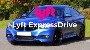 get a car with lyft