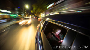 how much is uber per mile
