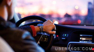 how to become an uber eats driver