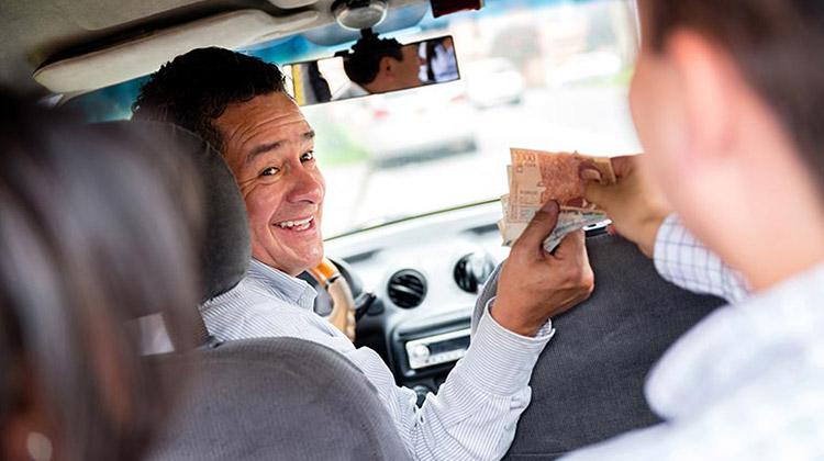 do you tip doordash drivers