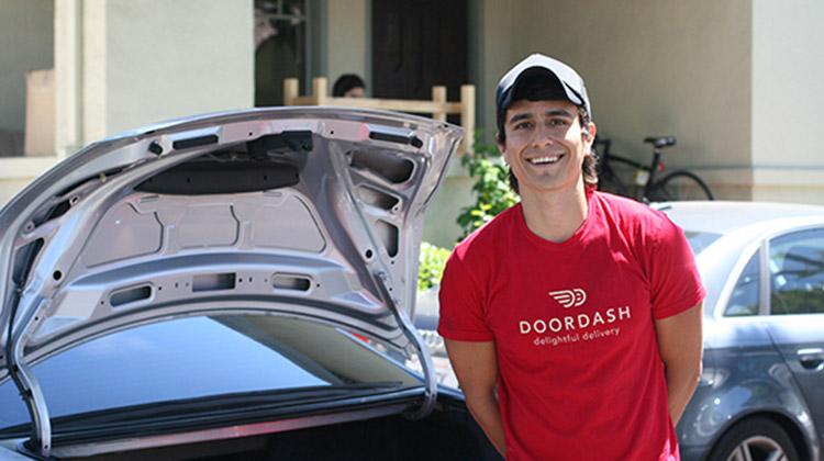 doordash driver insurance