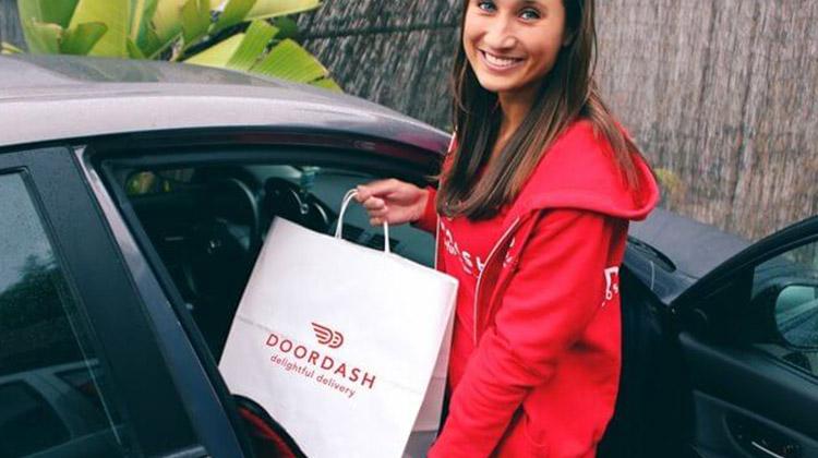 doordash pay driver