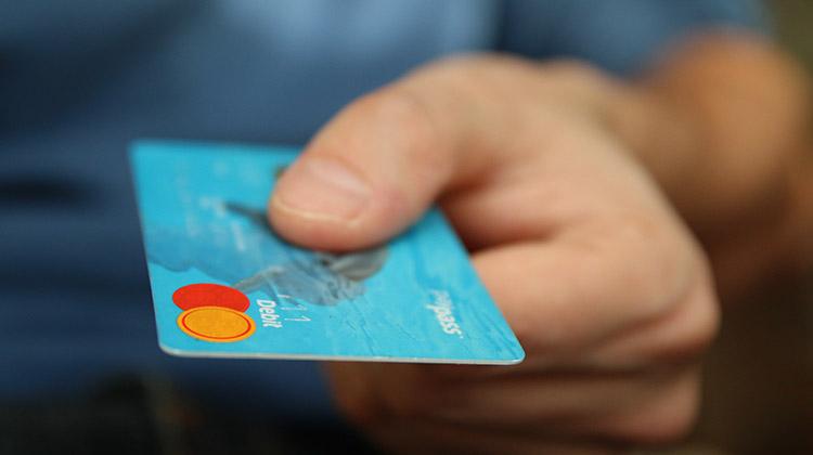 grubhub pay with credit card