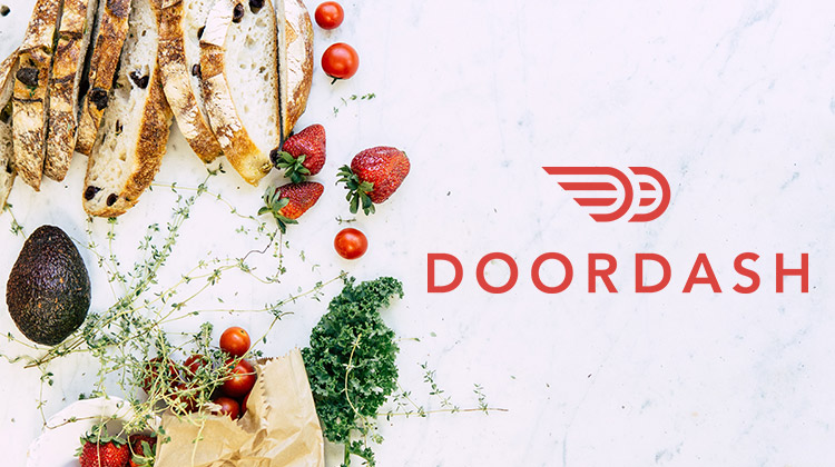 how doordash works
