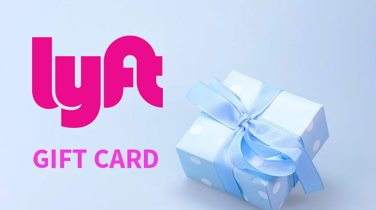 where to buy lyft gift card