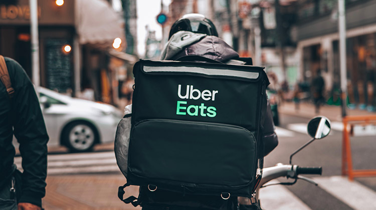 uber eats changes for drivers 2020