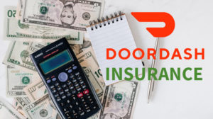 doordash insurance