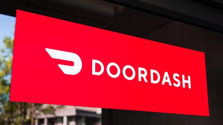 doordash job review