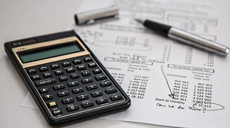 calculate income