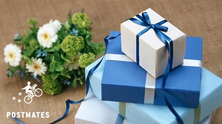postmates gift
